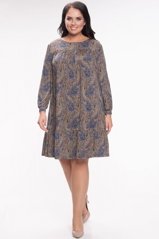 4250 Платье