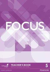 Focus 5 TB+DVD