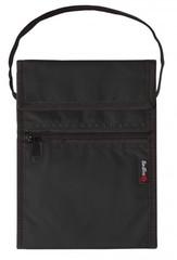 Кошелек шейный RedFox 1000/черный
