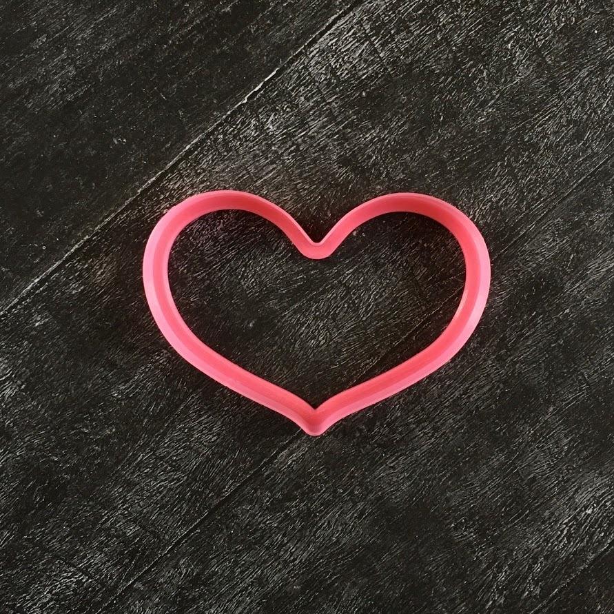 Сердце №26