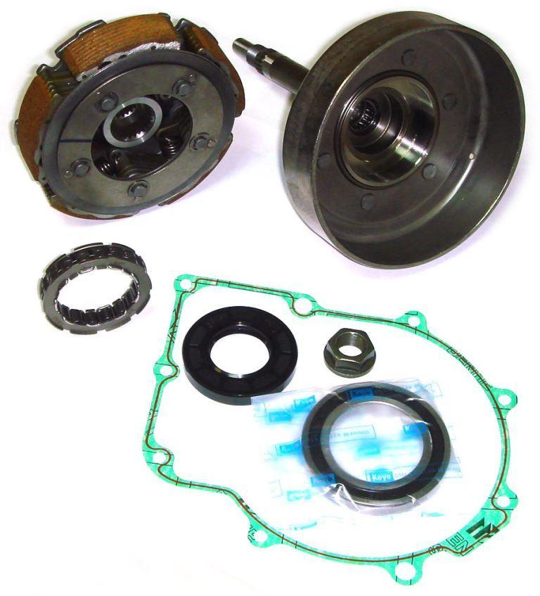 Ремкомплект сцепления Stels HiSun 500/700