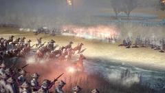 Total War Saga: FALL OF THE SAMURAI (для ПК, цифровой ключ)