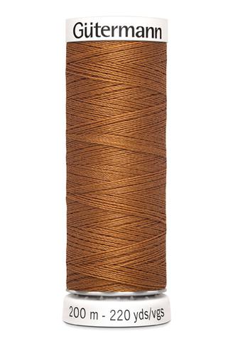 Универсальная нить Gutermann Sew All (col 448)