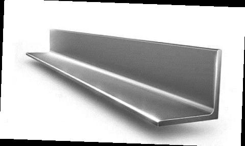 Уголок г/к 50х50 стальной равнополочный
