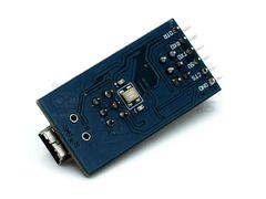 Модуль USB - TTL FT232
