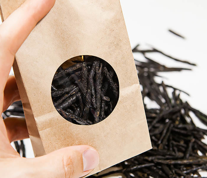 TEA-HERB103 Горький травяной чай Кудин («Веретено», 50 гр) фото 05