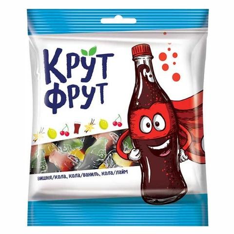 Мармелад жев ЯШКИНО КРУТОФРУТ Веселые бутылочки 70 г РОССИЯ