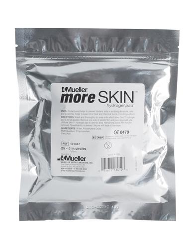 131412E More Skin™ Mueller,