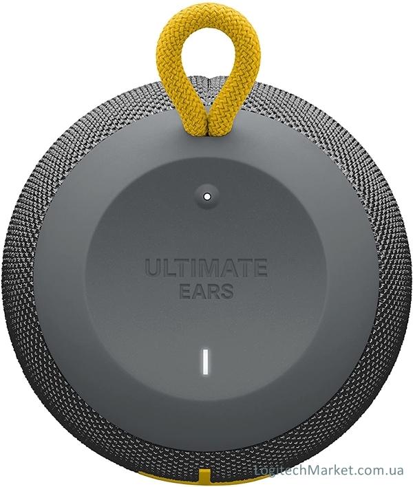 LOGITECH Ultimate Ears Wonderboom Stone