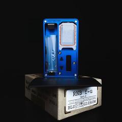 Billet Box by Billet Box Vapor