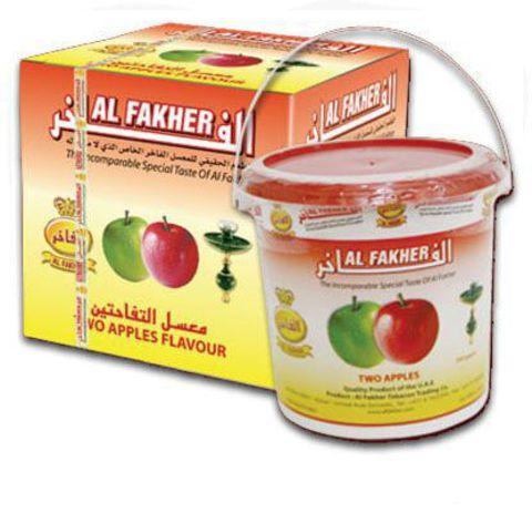 Al Fakher - Двойное яблоко, килограмм