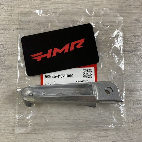 Подножка водительская правая VFR1200 F/FD 50635-MBW-305 аналог 50635-MBW-000