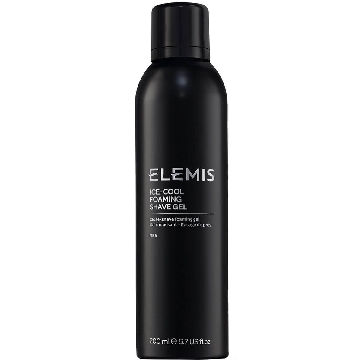 Гель для бритья Elemis Men Ice-Cool Foaming Shave Gel 200 мл