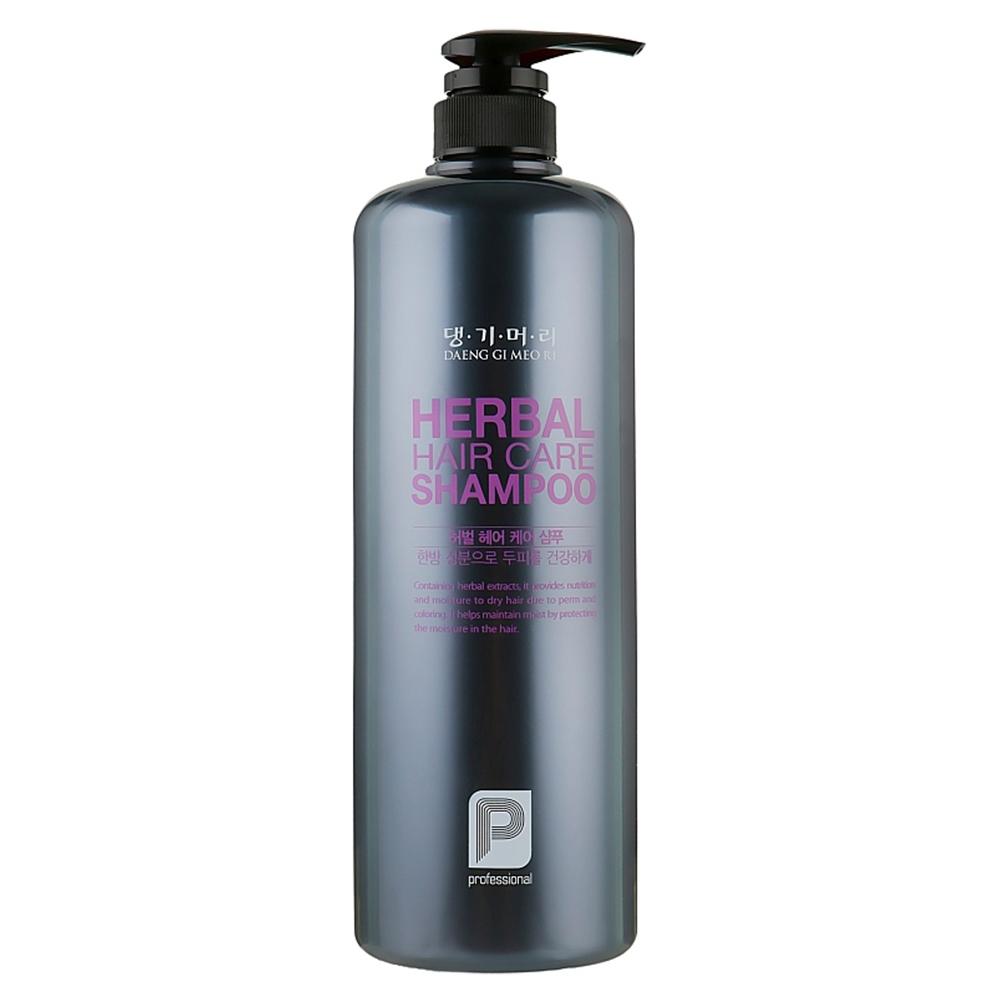Шампунь для окрашенных и химически поврежденных волос