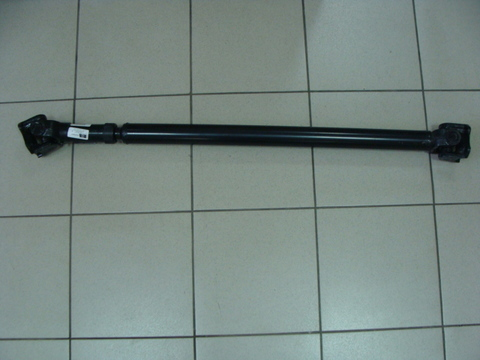 вал карданный задний УАЗ 3163 (раздатка Даймос) (АДС)