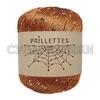 Wool Sea Paillettes 31 (терракот)