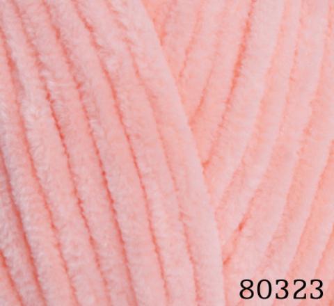Купить Пряжа Himalaya Dolphin Baby Код цвета 80323   Интернет-магазин пряжи «Пряха»