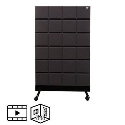 Акустическая ширма Echoton Shield Mini рабочий диапазон от 125 Hz