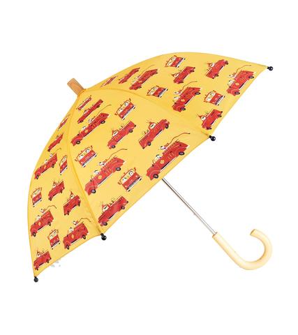 Зонт Hatley с машинками