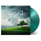 Kayak / The Golden Years (Coloured Vinyl)(2LP)