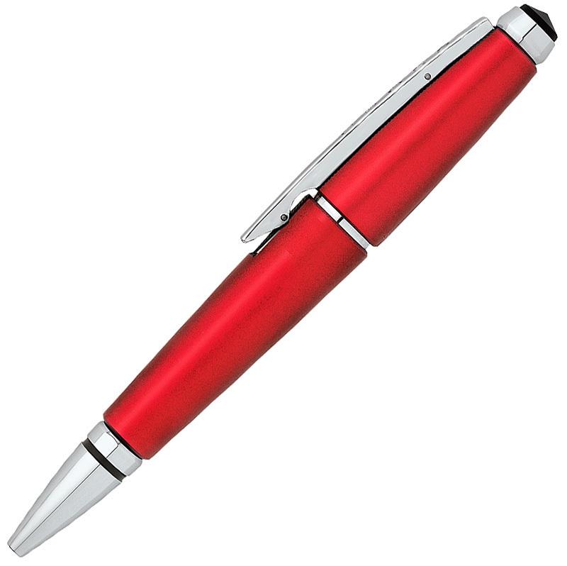 Cross Edge - Red CT, ручка-роллер, M, BL
