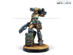 Monstrucker (вооружена Boarding Shotgun)
