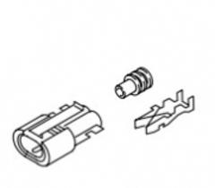 Штекер к жгуту на насос-дозатор T90