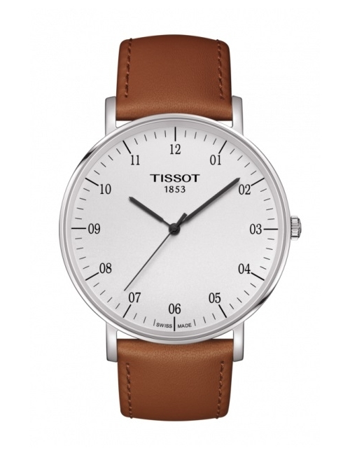 Часы мужские Tissot T109.610.16.037.00 T-Classic