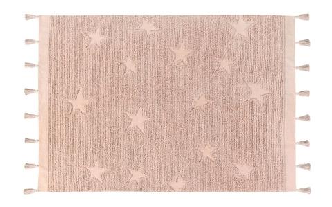 Ковер Lorena Canals Hippy Stars Vintage Nude (120 х 175)