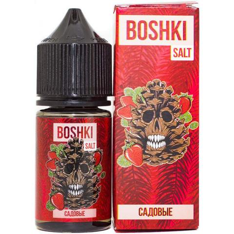 Boshki Salt 30 мл