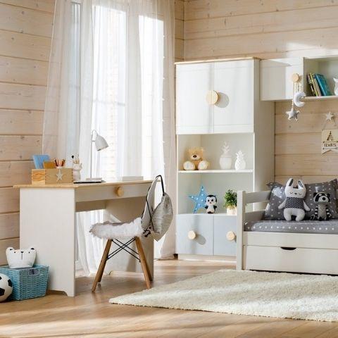 Письменный стол для ребенка Кидс 7