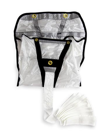 Камера запасного парашюта (freebag) ранца Vector