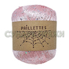 Wool Sea Paillettes 055 (светло-розовый)