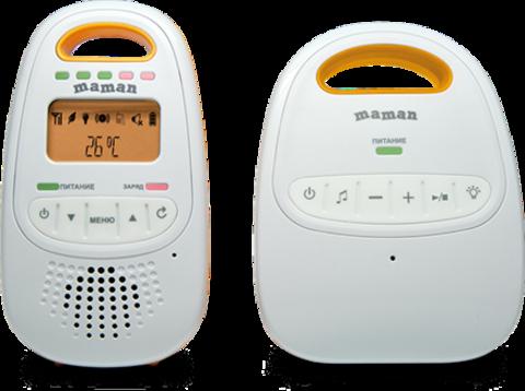 Радионяня BM2000 (стандарт)