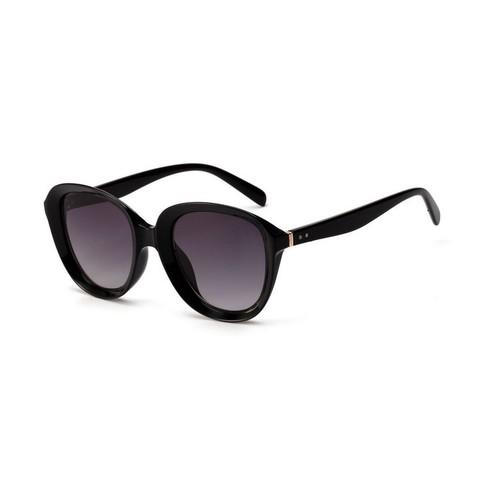 Солнцезащитные очки 1745001s Черный - фото