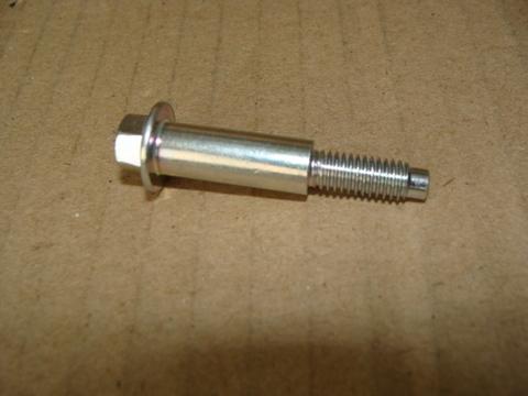Болт М6*40 (крышки клапанов) Е-3