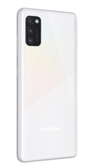 Смартфон Samsung Galaxy A41 4/64Gb (Белый) White
