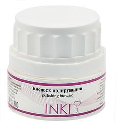 Inki Биовоск полирующий/Polishing biowax