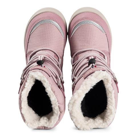 Сапоги Viking Haslum GTX Dusty Pink для девочек