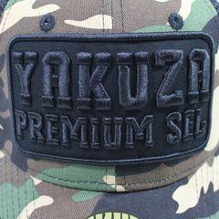 Кепка хаки Yakuza Premium 3075