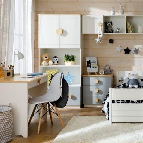 Маленький письменный стол Кидс 7