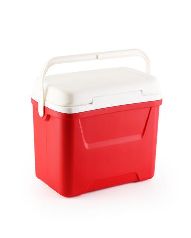 Изотермический контейнер (термобокс) Igloo Laguna 28 QT (26 л.), красный