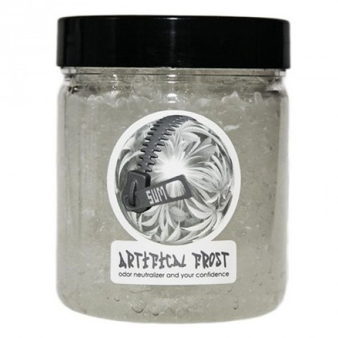 Нейтрализатор запаха, гель SUMO Artifical frost 500 ml