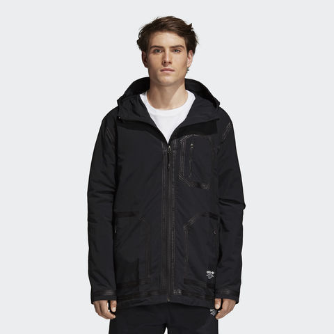 Куртка мужская adidas ORIGINALS NMD FIELD