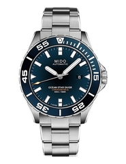 Часы мужские Mido M026.608.11.041.00 Ocean Star Captain