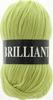 Пряжа Vita Brilliant 4962   (Фисташка)
