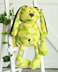 Подушка-игрушка антистресс Gekoko «Свежий Мохито» 1