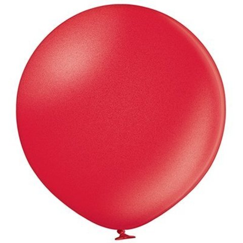 В 250/080 Металлик Cherry Red Экстра