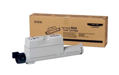 Картридж Xerox 106R01221 черный