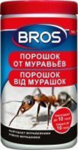 Порошок Bros для разрушения муравейников (100г)